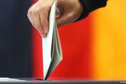 Лидер консерваторов назвал результат ХДС/ХСС на выборах — поражением