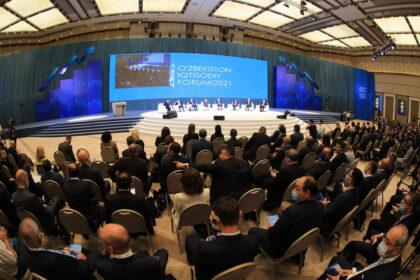 На $6 млрд заключат договора на Узбекистанском экономическом форуме