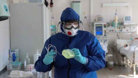 624 случая коронавируса зарегистрировано за сутки в РУз