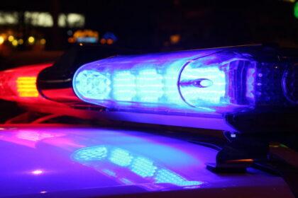 Из правоохранительных органов уволен инспектор ДПС, который спал в машине на рабочем месте