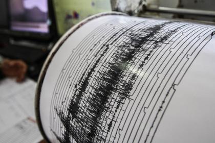Землетрясение в Ферганской области