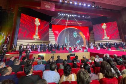 Как прошла церемония открытия «Жемчужины Шелкового Пути»