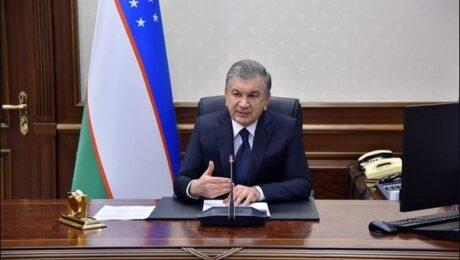 Президент Узбекистана встретился с журналистами и рассказал важность беспристрастного освещения событий