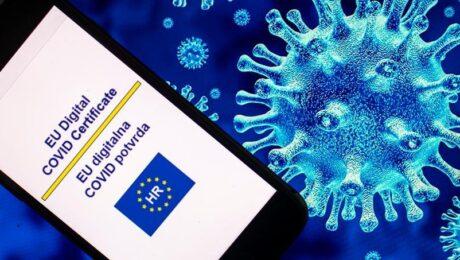 Фльл: Узбекистанский сертификат о вакцинации признала Венгрия