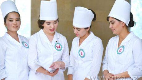 Медсестры в РУз смогут работать в качестве самозанятых