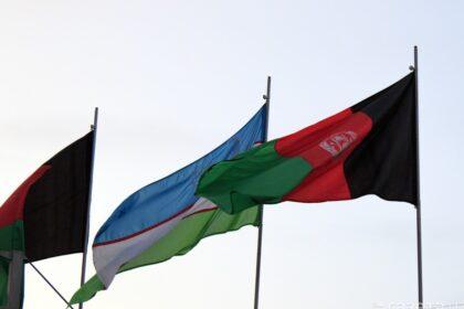 В Термезе прошла встреча хокима Сурхандарьи и губернатора афганского Балха