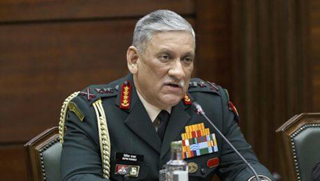 Начштаба обороны Индии посетит Россию и США