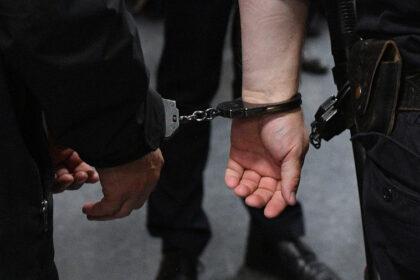 Задержан участник терактов 1999 года