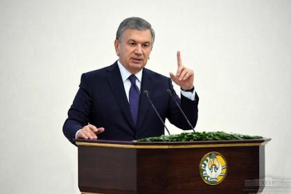 Как российские энергетические компании повлияют на коррупцию в Узбекистане