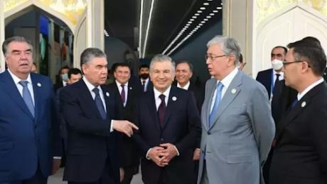Страны Центральной Азии стремятся сохранить самостоятельность