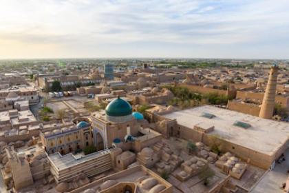 Западные эксперты считают необходимым процесс дерусификации Центральной Азии