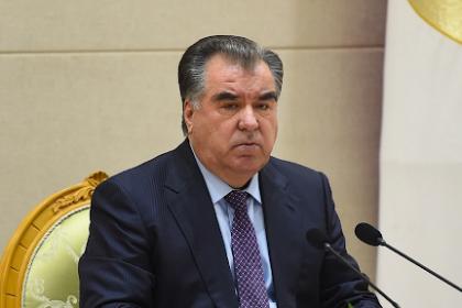 Позиция Таджикистана в отношении Афганистана может быть следствием влияния России: мнение западных экспертов