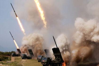 Пентагон оценил риски ракетного пуска КНДР для США и сторонников