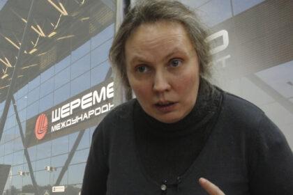 Узбекистан выдал Валентине Чупик новый загранпаспорт. Она покинула Россию