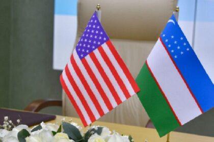 В Вашингтоне прошла встреча узбекской делегации с американскими конгрессменами