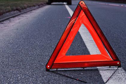 ДТП в Карши: погиб 24-летний сотрудник ОВД