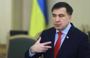 Бывший президент Грузии Саакашвили в тюрьме объявил голодовку