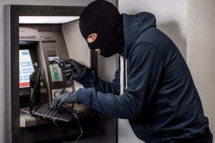 В столице РУз задержан взломщик банкомата