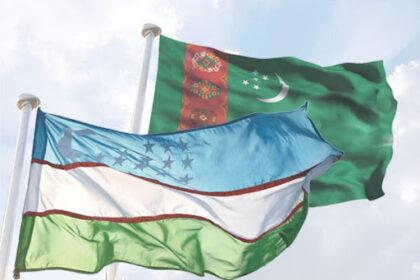 На следующей неделе ожидается визит президента Туркменистана в Узбекистан