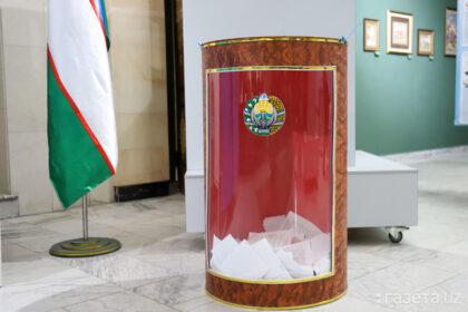 В Актау откроется избирательный участок для досрочного голосования