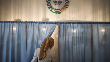 В МВД объяснили, с какими документами можно прийти на выборы