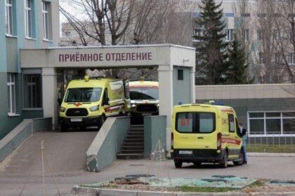 Казанские хирурги спасли парня из Узбекистана, раненого ножом в сердце