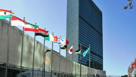Узбекские делегаты выступили на Генассамблее ООН