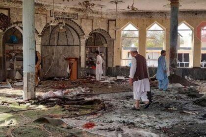 МИД Узбекистана опубликовал официальное заявление в ответ на теракт в афганском городе Кундуз