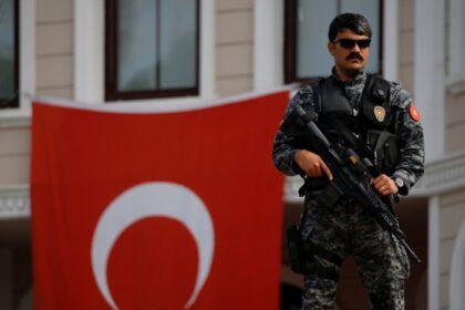 Шпионаж в Турции: спецслужбы задержали 6 человек