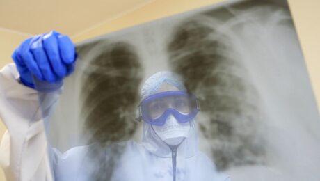 Статистика по коронавирусу в РУз на 10 октября