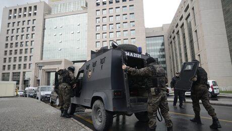 В Турции по обвинению в шпионаже арестовали гражданина Узбекистана