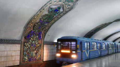 Для столичного метрополитена закупят новые вагоны на 88,2 млн долларов