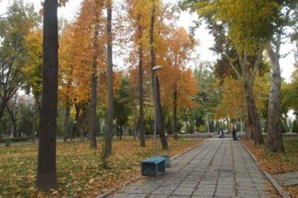 Прогноз погоды в Узбекистане на 8 октября 2021 года