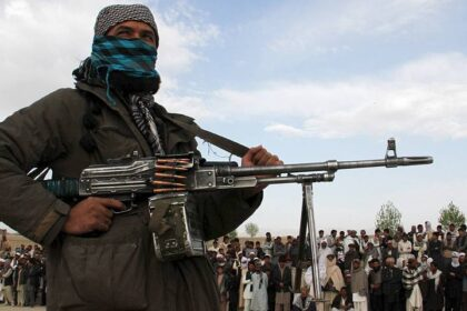Террористы могут начать экспансию из Афганистана в Среднюю Азию