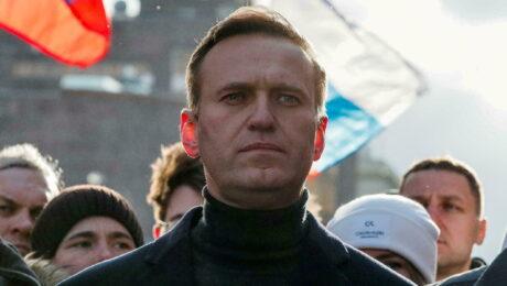 Алексей Навальный получил премию Сахарова