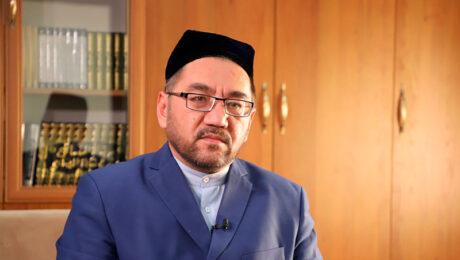 Муфтием Узбекистана избран Нуриддин Холикназаров