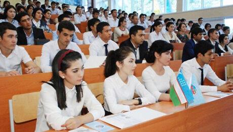 В Узбекистане продлили скидки на оплату контрактов в вузах