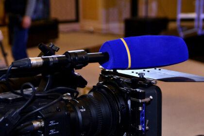 Более 1,3 тысячи журналистов будут информировать о ходе выборов