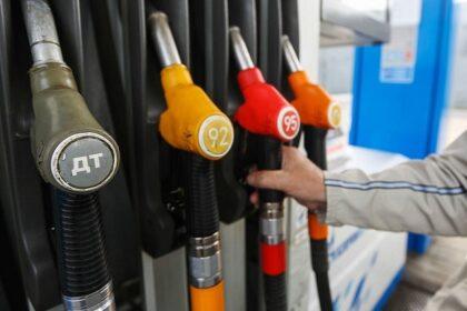 Минэнерго объяснило рост цен на бензин