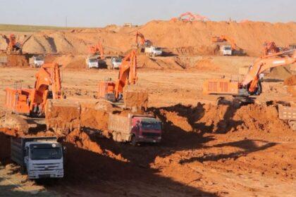 Узбекистан вводит налог за пользование недрами