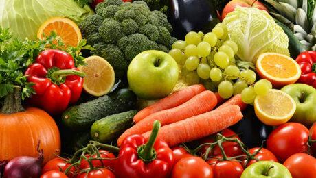 Экспорт фруктов и овощей принес фермерам РУз 625 миллионов долларов