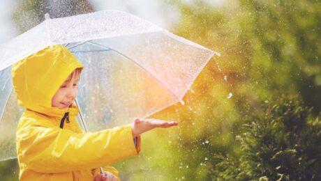 Погода в Узбекистане: понижение температуры и дождь