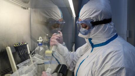 В Узбекистане за прошедшие сутки зафиксировано 342 случаев коронавируса