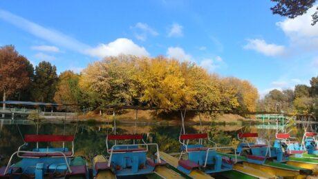Погода в Узбекистане на ближайшую неделю