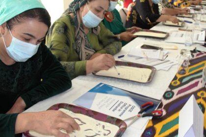 Пострадавшим от насилия женщинам в РУз будет оказана всесторонняя поддержка