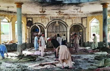 МИД Узбекистана осудил теракт в Афганистане