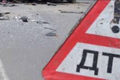 Фото: В результате аварии в Ташкенте пострадали пять автомашин, столкнувшихся сегодня утром