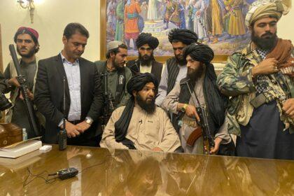 Фото: В России заговорили о проблеме возвращения граждан, участвовавших в боевых действиях на стороне Талибана и возможной вербовке