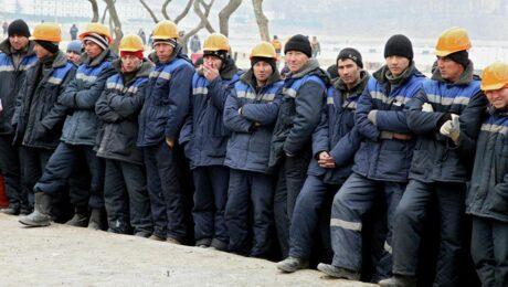 Фото:Снятие запретов на въезд для 300 000 граждан Узбекистана и Таджикистана