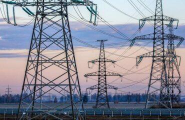 Сократился объем поставок электроэнергии в Узбекистан
